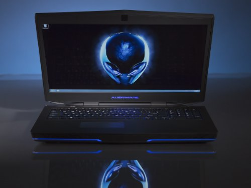 Alienware 17 R3 17 3 Inch UHD (3840×2160) Gaming Laptop NoteBook